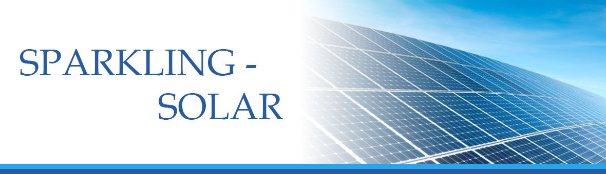 Sparkling Windows - solar